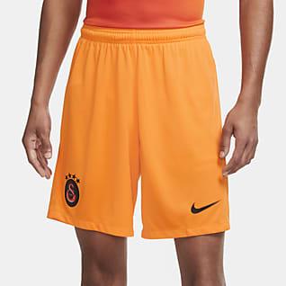 Galatasaray 2020/21 Stadium alternativos Shorts de fútbol para hombre