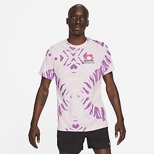 Nike Dri-FIT Men's Running T-Shirt