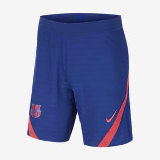 FC Barcelona VaporKnit Strike Fodboldshorts til mænd