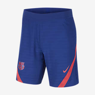 FC Barcelona VaporKnit Strike Fotbollsshorts för män