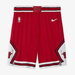 Chicago Bulls Icon Edition Shorts Swingman Nike NBA - Uomo