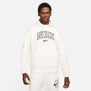 Nike Sportswear Club Hoodie pullover para homem