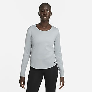 Nike Therma-FIT One Women's Long-Sleeve Top