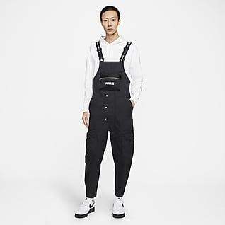 Nike Sportswear City Made 男子背带裤
