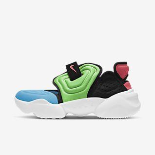 Sandals, Slides \u0026 Flip Flops. Nike GB