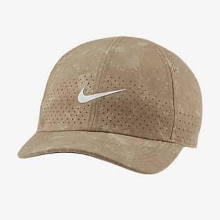 NikeCourt Advantage Tenisová kšiltovka