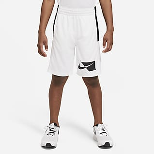 Nike Dri-FIT Big Kids' (Boys') Training Shorts