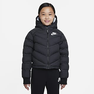 Nike Sportswear Jack met synthetische vulling voor meisjes