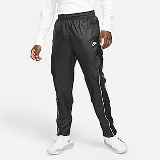 Giannis Мужские легкие спортивные брюки