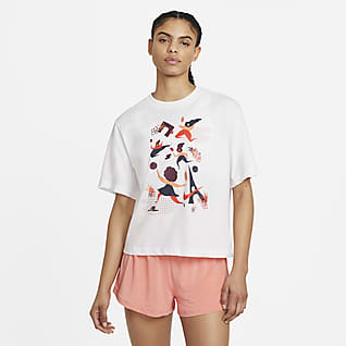 NikeCourt Dri-FIT Women's Tennis T-Shirt