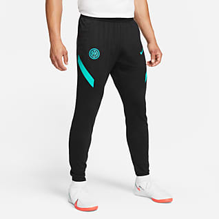 Inter Milan Strike Pantalon de football Nike Dri-FIT pour Homme
