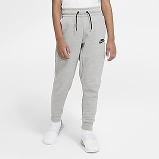 Nike Sportswear Tech Fleece Pantalones para niño talla grande