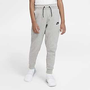 Nike Sportswear Tech Fleece Big Kids (Boys') Pants