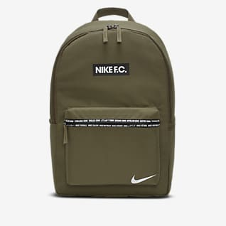 Nike F.C. Fotbollsryggsäck