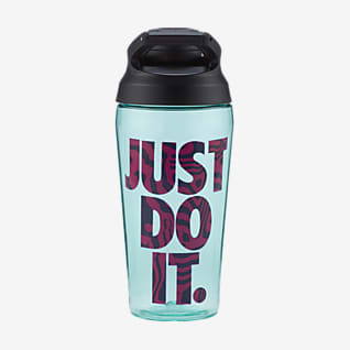 Nike TR Hypercharge Chug 473 ml Ampolla d'aigua amb estampat