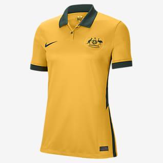 Australia 2020 Stadium Home Women's Football Shirt