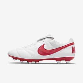 Nike Premier II FG Футбольные бутсы для игры на твердом грунте