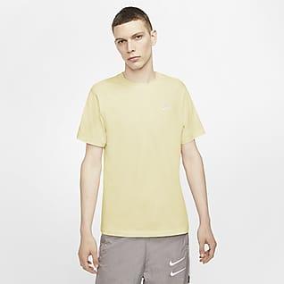 Nike Sportswear Club 男子T恤