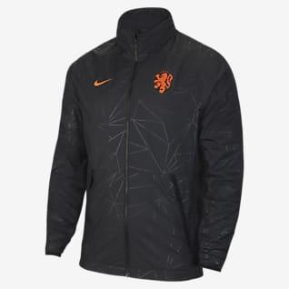Holland Fodboldjakke til mænd