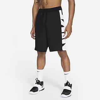 Nike Dri-FIT Basketballshorts til mænd