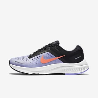 Nike Air Zoom Structure 23 Damen-Laufschuh