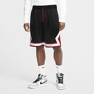 Jordan Jumpman Diamond Shorts - Uomo