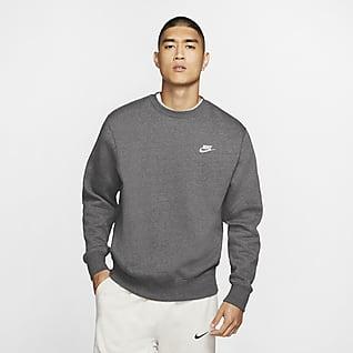 Nike Sportswear Club Fleece Crew