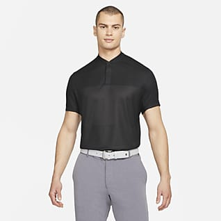 Nike Dri-FIT ADV Tiger Woods Men's Golf Polo