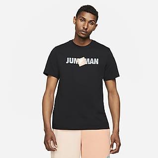 Jordan Jumpman Classics Men's Short-Sleeve T-Shirt