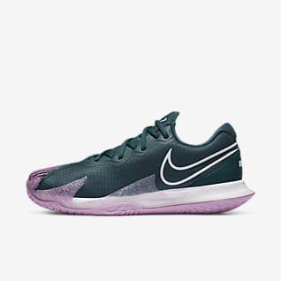 NikeCourt Air Zoom Vapor Cage 4 Ανδρικό παπούτσι τένις για σκληρά γήπεδα