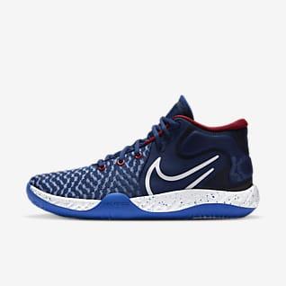 Blue Kevin Durant Shoes. Nike.com