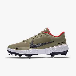 Nike Alpha Huarache Elite 3 Low By You Botas de béisbol personalizables