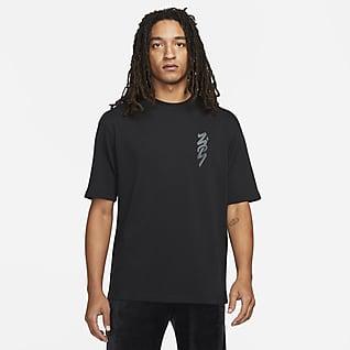 Zion Kurzarm-T-Shirt für Herren