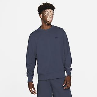 Nike Sportswear Sudadera clásica de tejido Fleece para hombre