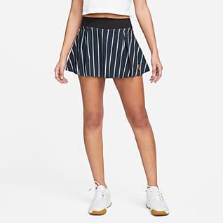 Nike Club Skirt Falda corta de tenis - Mujer