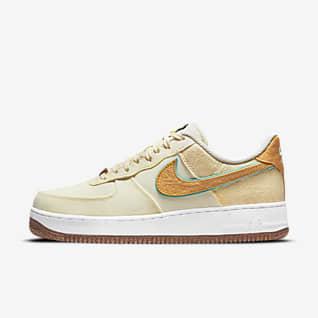Nike Air Force 1 '07 Premium Schoen