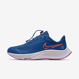 Nike Air Zoom Pegasus 38 Shield By You Weatherized 专属定制男子跑步鞋