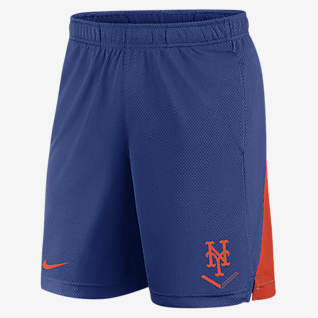 Nike Franchise (MLB New York Mets) Men's Shorts