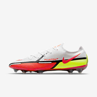 Nike Phantom GT2 Elite FG Chaussure de football à crampons pour terrain sec