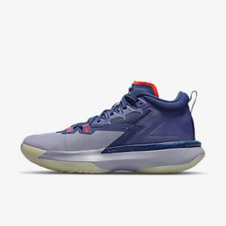 Zion 1 Kosárlabdacipő