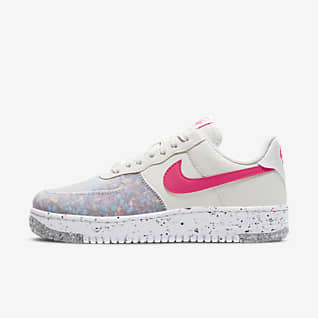 Nike Air Force 1 Crater Γυναικείο παπούτσι