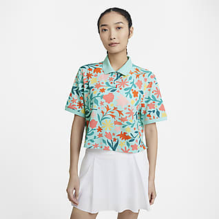 The Nike Polo Damska koszulka polo z nadrukiem