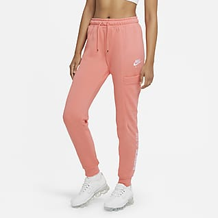 Nike Air Fleecebukser til kvinder