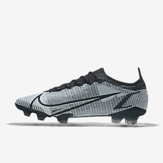 Nike Mercurial Vapor 14 Elite By You Custom Soccer Cleat