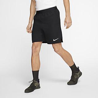 Nike Pro Flex Vent Max Short pour Homme