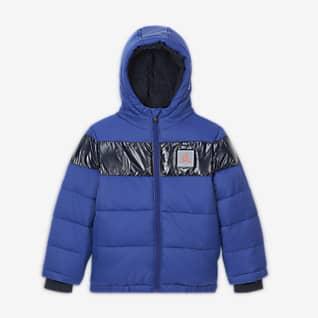 Jordan Little Kids' Puffer Jacket