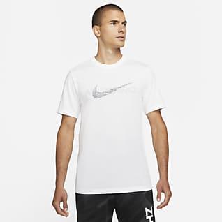 Nike Pro Dri-FIT Men's Graphic T-Shirt