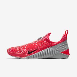 Mens Red Shoes. Nike.com