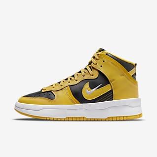 Nike Dunk High Up Damesschoenen