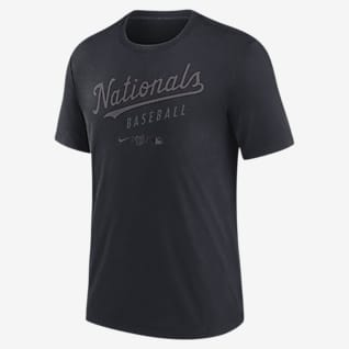 Nike Dri-FIT Early Work (MLB Washington Nationals) Men's T-Shirt